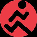 Flygtningebørn logo